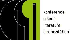 Konference o šedé literatuře a repozitářích