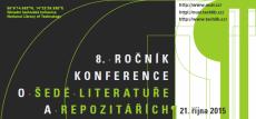 Konference o šedé literatuře